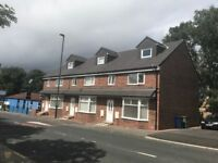 3 bedroomed new build house