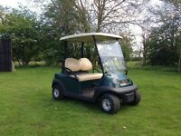 ELECTRIC GOLF BUGGY £995 ono