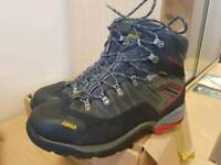 ASOLO Avalon GTX Gore tex hiking boots 11