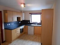 Very Spacious and modern 2 Bed Flat for rent in Bishopmill, Elgin, Available now