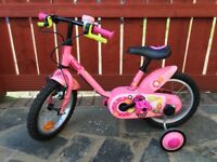 "14"" Kids Bike For Sale"
