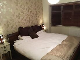 Large double bedroom in Knaresborough