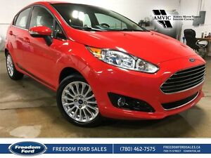 2014 Ford Fiesta | Heated Seats, Backup Camera, Keyless Remote