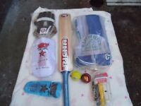 Cricket Equipment Bundle