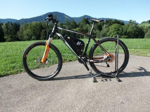 ktm erace e bike in bayern immenstadt herrenfahrrad. Black Bedroom Furniture Sets. Home Design Ideas
