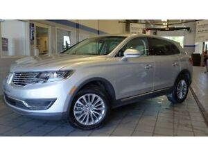 2016 Lincoln MKX ECOBOOST, BAS MILLAGE, CUIR,CAMERA ET PLUS