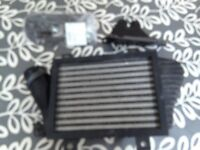 VW T4 Transporter 2.5 Tdi intercooler