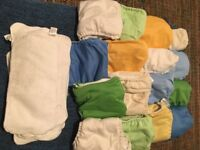 Reusable nappies bumgenius