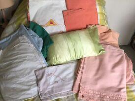 Large bedding bale