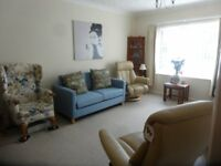 Spacious Retirement Flat in Hythe, Kent