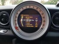MINI HATCH COOPER 1.6 COOPER S 3d 184 BHP Sat nav. Media XL Pack (blue) 2010