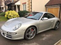 Porsche 997 Carerra S - forced sale due to emigration