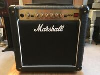 Marshall JVM1C limited edition amp