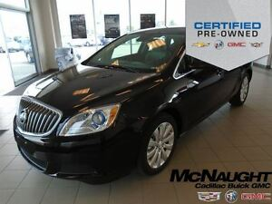 2016 Buick Verano | Leather
