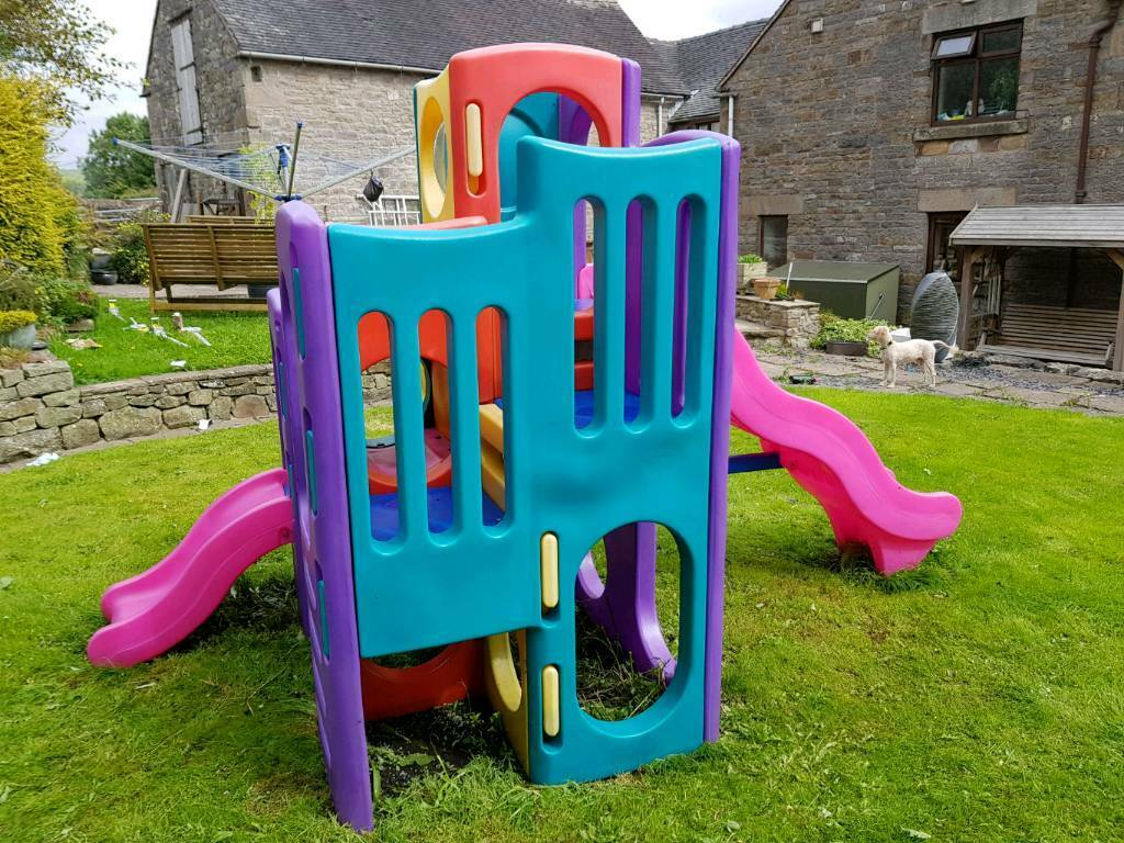 Children's Swing Sets. No playground is complete without the right equipment, and that includes a children's swing set. Playground swings are a classic, fun, and safe outdoor play option for kids of all ages, and at AAA State of Play, we offer a large selection of affordable, top-quality swing sets suitable for use in parks, schools, and public areas.