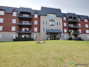 489 000$ - Condo à vendre à St-Bruno-De-Montarville