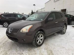 2010 Nissan Rogue AWD | Heated Seats | Sunroof |