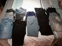 Ladys clothes mixed sizes 10-12. Sell as bundle or individial. Various prices