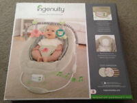 Comfort & Harmony Baby Bouncer - Brand New in Sealed Box