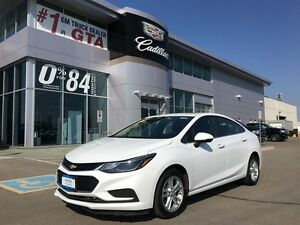 2017 Chevrolet Cruze LT/SUN AND SOUND PACKAGE