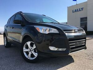 2015 Ford Escape SE FWD 1.6L EcoBoost Full Leather seating
