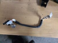 Vw golf mk7.5 r gtd gti negative battery cable