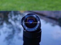 Samyang 8mm Fuji Fit