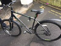 Carrera crossfire two, mint condition, excellent bike/ not Nissan; Toyota