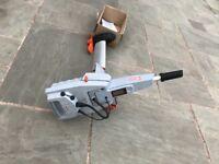 Torqeedo s1003 electric outboard motor