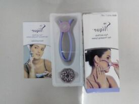 Brand New in box Slique Face and Body Hair Threading System. Christmas gift or stocking stuffer