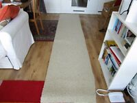 Carpet Piece 100% wool.