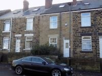 A lovely 3 bed terraced property situated in Woodhouse
