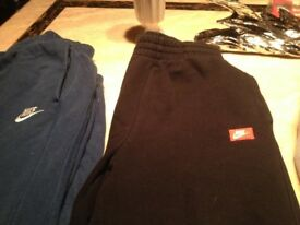 Boys/ medium named clothes and Trainers