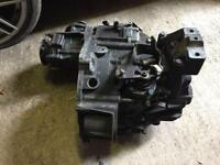 Audi TT Gearbox S3 8L 6 Speed Manual Code FMN