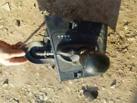 Bmw e46 automatic gear selector
