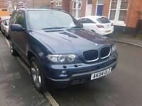 BMW X5 SPORT FACELIFT 3.0 DIESEL LOVELY 4X4 AUTO