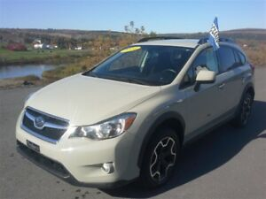 2014 Subaru XV Crosstrek Touring AUTOMATIQUE,59,800 KM WOW