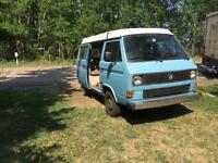 84 vanagon Westfalia