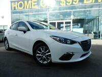 2015 Mazda Mazda3 GS w/Convenience Pkg. - CERTIFIED (7 YEAR WARR