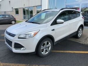 2016 Ford Escape SE *BANCS CHAUFFANT, AIR CLIMATISE*