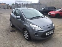 2010 Ford KA 1.2 Style + 3dr / 3 Month Warranty / HPI CLEAR