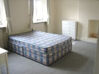 AMAZING VALUE LARGE 2 DOUBLE BEDROOM 2 BATHROOM FLAT PERFECTLY LOCATED BY ZONE 2 TUBE & 24HR BUSES
