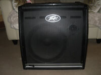 Peavey KB4 Keyboard Amp and PA System