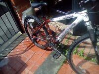Kona mounting Bike for sell