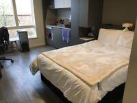 Modern Luxury Studio @ Vita Student York Available June-September