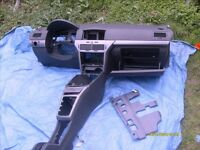 LEFT HAND DRIVE DASHBOARD FOR VAUXHALL/ OPEL ASTRA