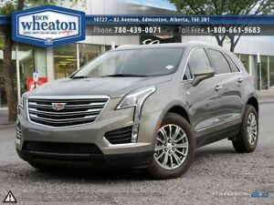 2017 Cadillac XT5 Lux. AWD SUV - Bluetooth Back-Up Camera