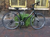 Specialized Sirrus Sport Hybrid Sports fully serviced Bike for sale