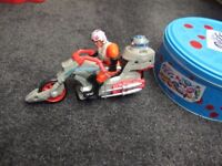 Star wars toys £4 each