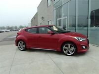 2015 Hyundai Veloster 2.0 Turbo Auto, 1-Owner